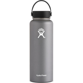 Hydro Flask Wide Mouth 1180 ml Graphite